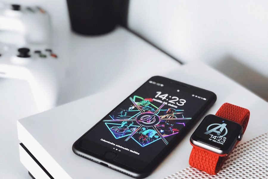 Mobile app opimization